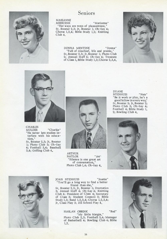 Harlan High School Yearbook Wwwtopsimagescom