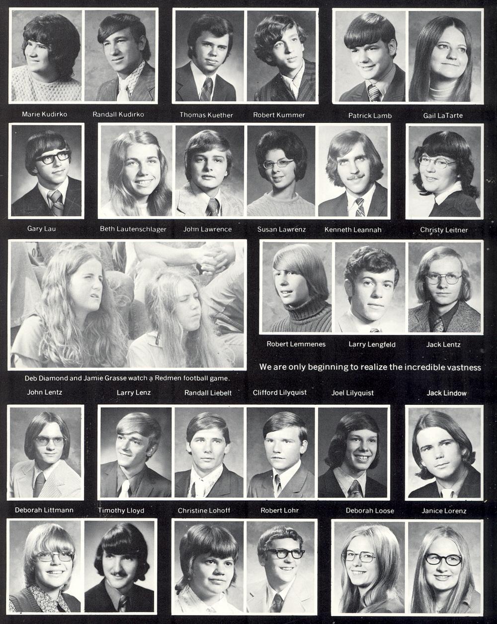 1973 sheboygan south high school yearbook